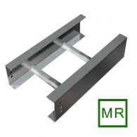 Non Ferrous Cable Tray