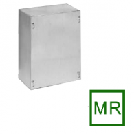 Non Ferrous Junction Boxes