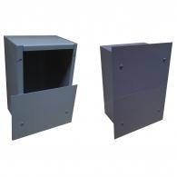 Split Flush Cover Wall Junction Boxes