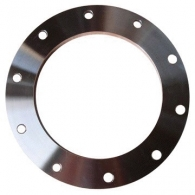 MRI Quench Pipe Flange