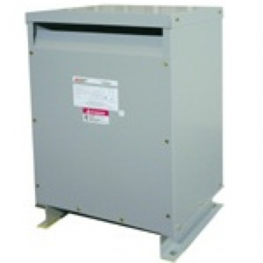 112.5 kVA Step Up Transformer 208-480Y