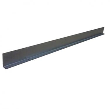 Aluminum Wall Duct Divider 3.5'' x 5'