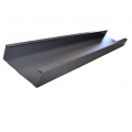 Wall Duct Base 18'' x 3.5'' x 5'