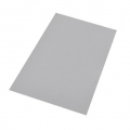 Aluminum Wall Duct Surface Cover 30''