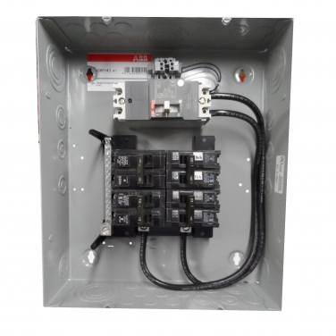 60 Amp 208V to 230V Single Phase Load Center