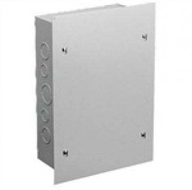 Junction Box 18x18x4 w/ Flush Cover