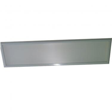 Max Lumen 1' x 4' LED Flat Panel