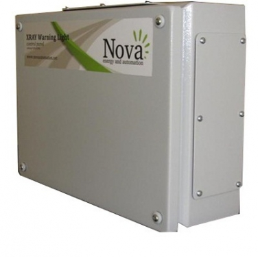 NEAS-RB024A-EWA Warning & Room Light Control Panel