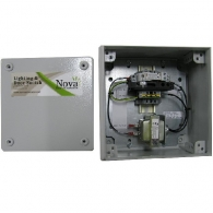 Warning Light Control Panel 24VAC