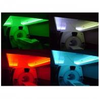 Max Lumen RGB LED Ambient Cove Light