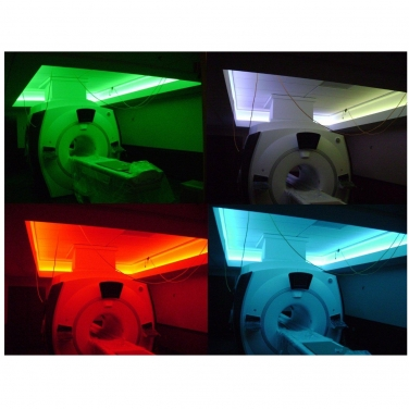 Max Lumen RGB LED Ambient Cove Light