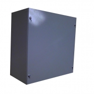 Junction Box 12x8x6 w/ Surface Cover