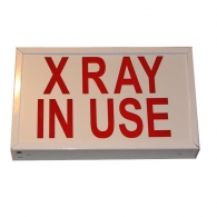 X-Ray In Use LED Warning Light 24VAC