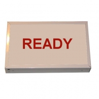 Ready LED Warning Light