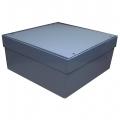 Floor Box 16x16x8