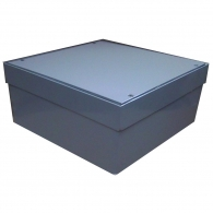 Floor Box 10x10x4