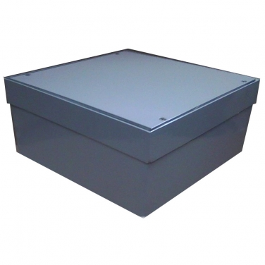 Floor Box 16x16x6